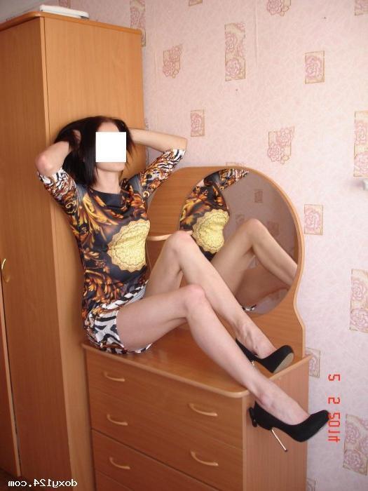 Индивидуалка Вероника Армей, 24 года, метро Плющиха