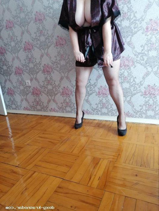 Индивидуалка ЖАННА, 43 года, метро Стахановская