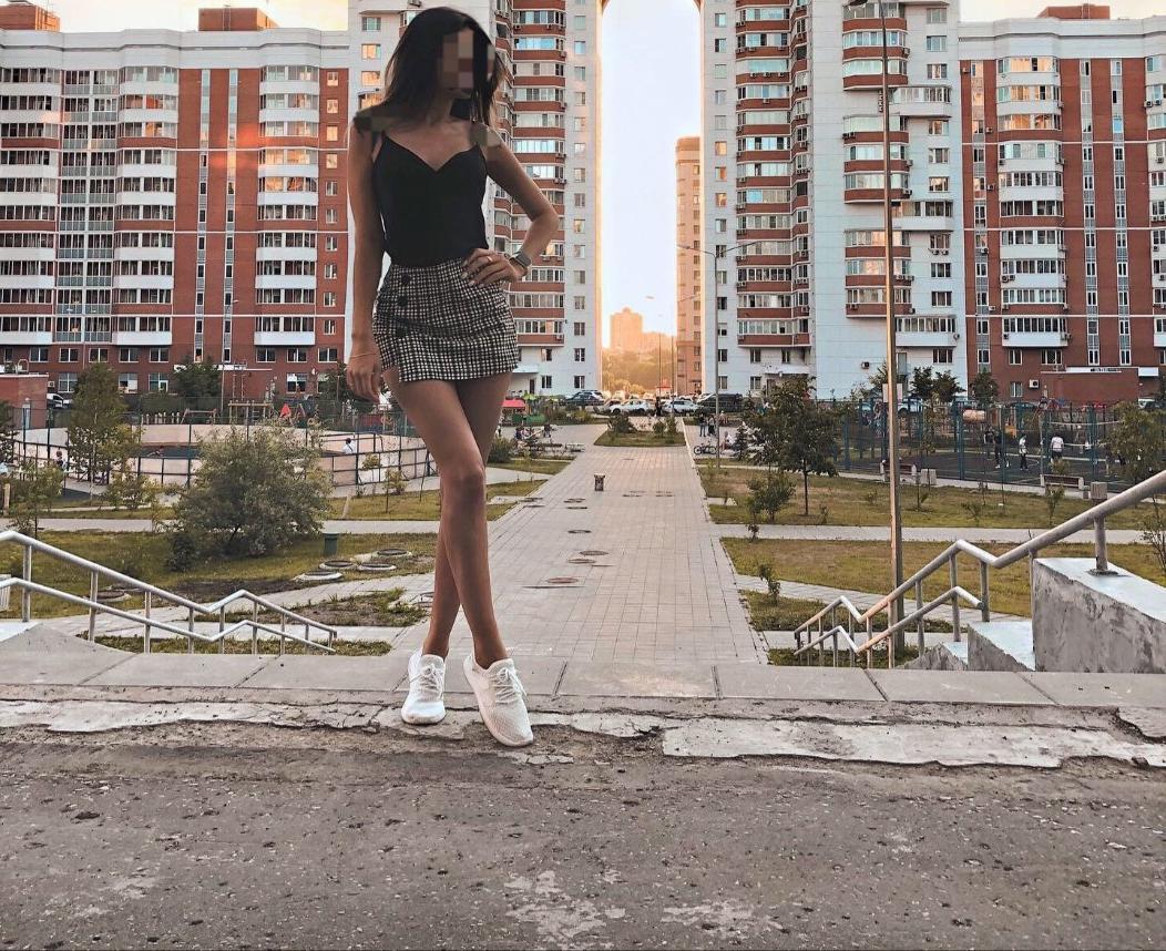 Проститутка Адам, 35 лет, метро Комсомольская