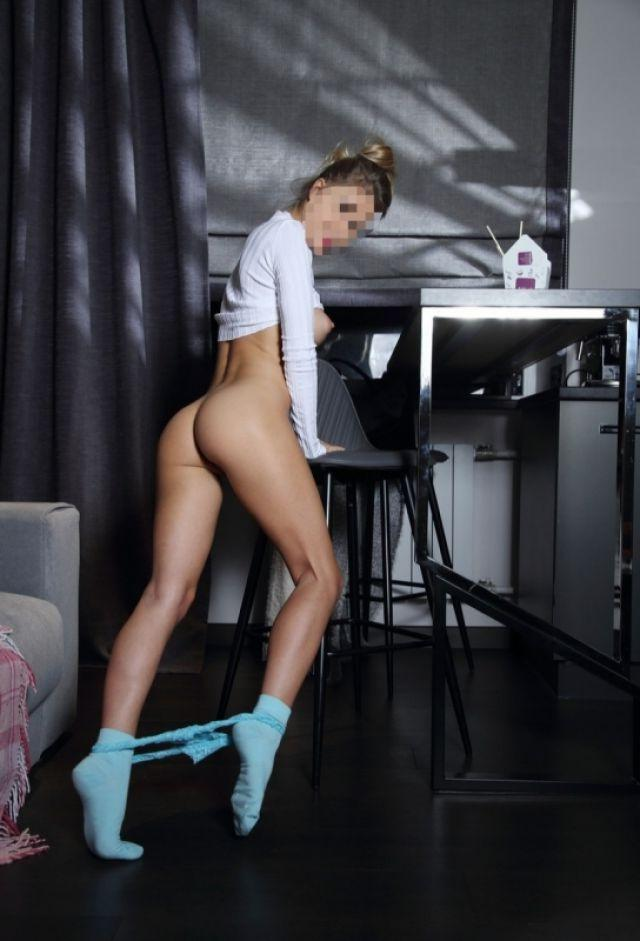Проститутка Александра, 20 лет, метро Курская