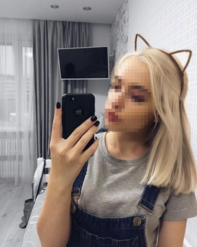 Проститутка Алина, 39 лет, метро Шаболовская