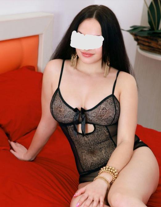 Проститутка Анастасия, 24 года, метро Сокольники