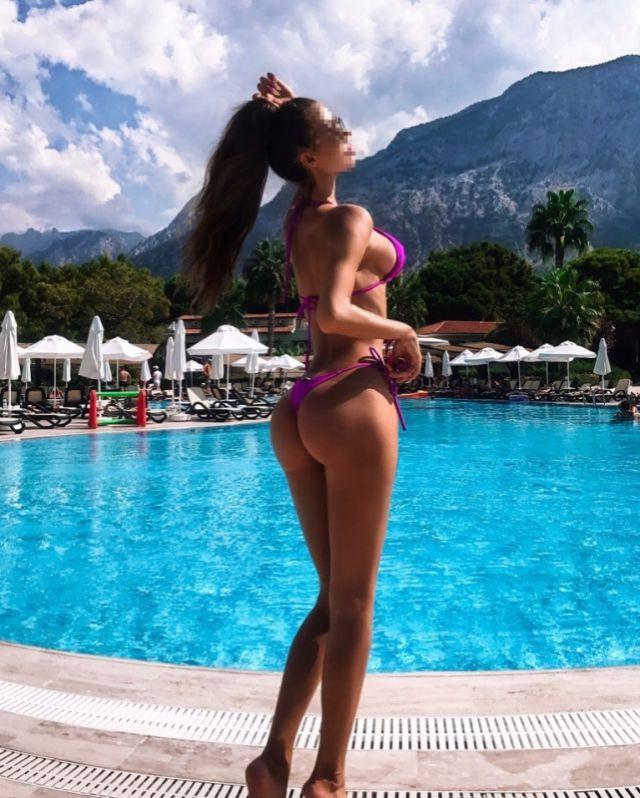 Проститутка Анна., 23 года, метро Орехово