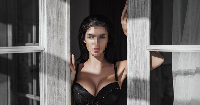 Проститутка Багира, 30 лет, метро Парк Победы
