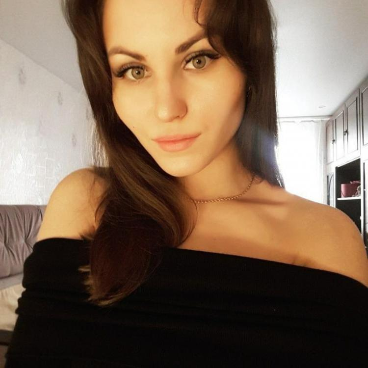 Проститутка БЭЛЛА, 22 года, метро Шаболовская