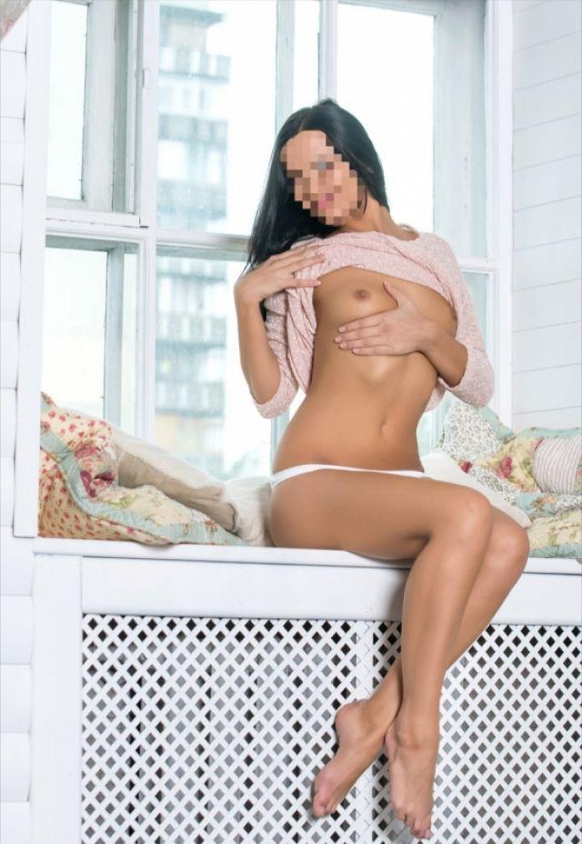 Проститутка Дарьяна, 39 лет, метро Воробьёвы горы