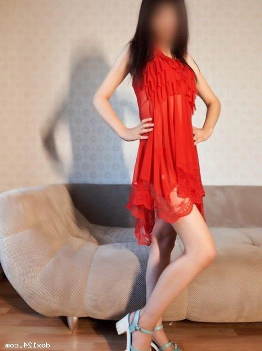 Проститутка Иришка, 26 лет, метро Парк культуры
