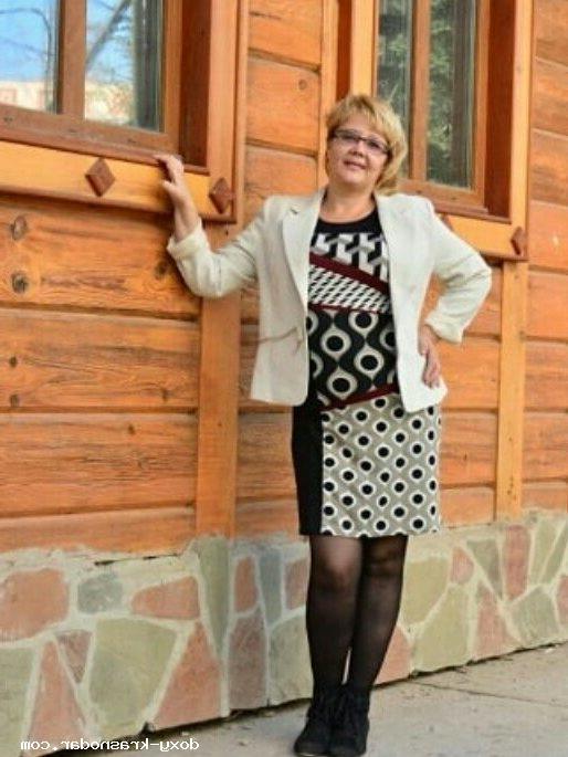 Проститутка ЛИЛЯ, 43 года, метро Марьино