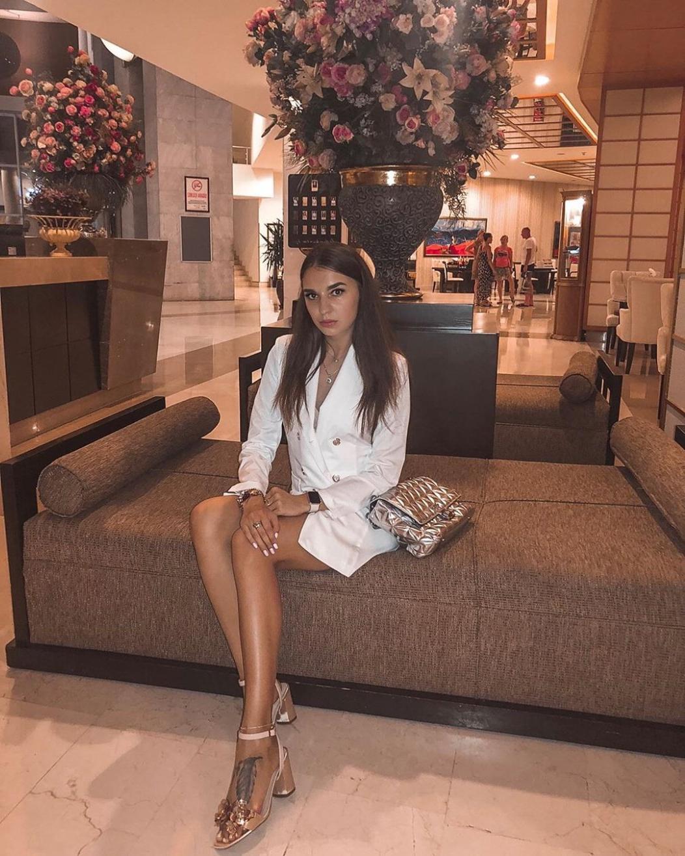 Проститутка Виталина, 39 лет, метро Ховрино