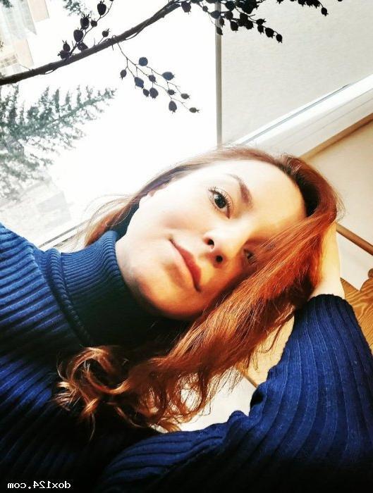 Путана Милена, 30 лет, метро Киевская