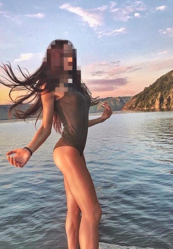 Путана Вика Алена, 26 лет, метро Текстильщики